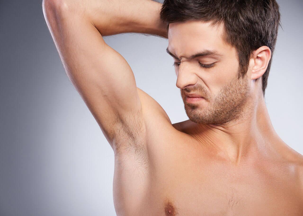 eradicate sweating
